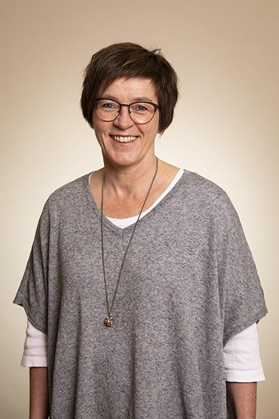 Anita Schomisch