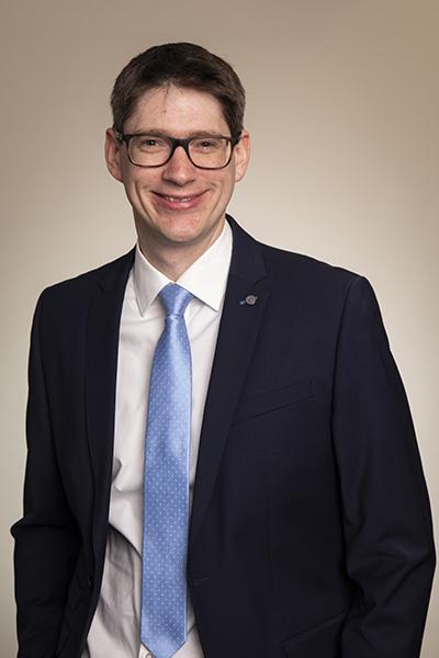 Jörg Brommenschenkel