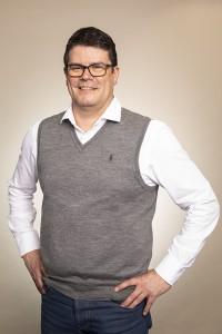 Dirk Lenzen