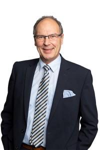 Arnold Hoffmann