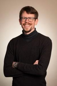 Tobias Stetter